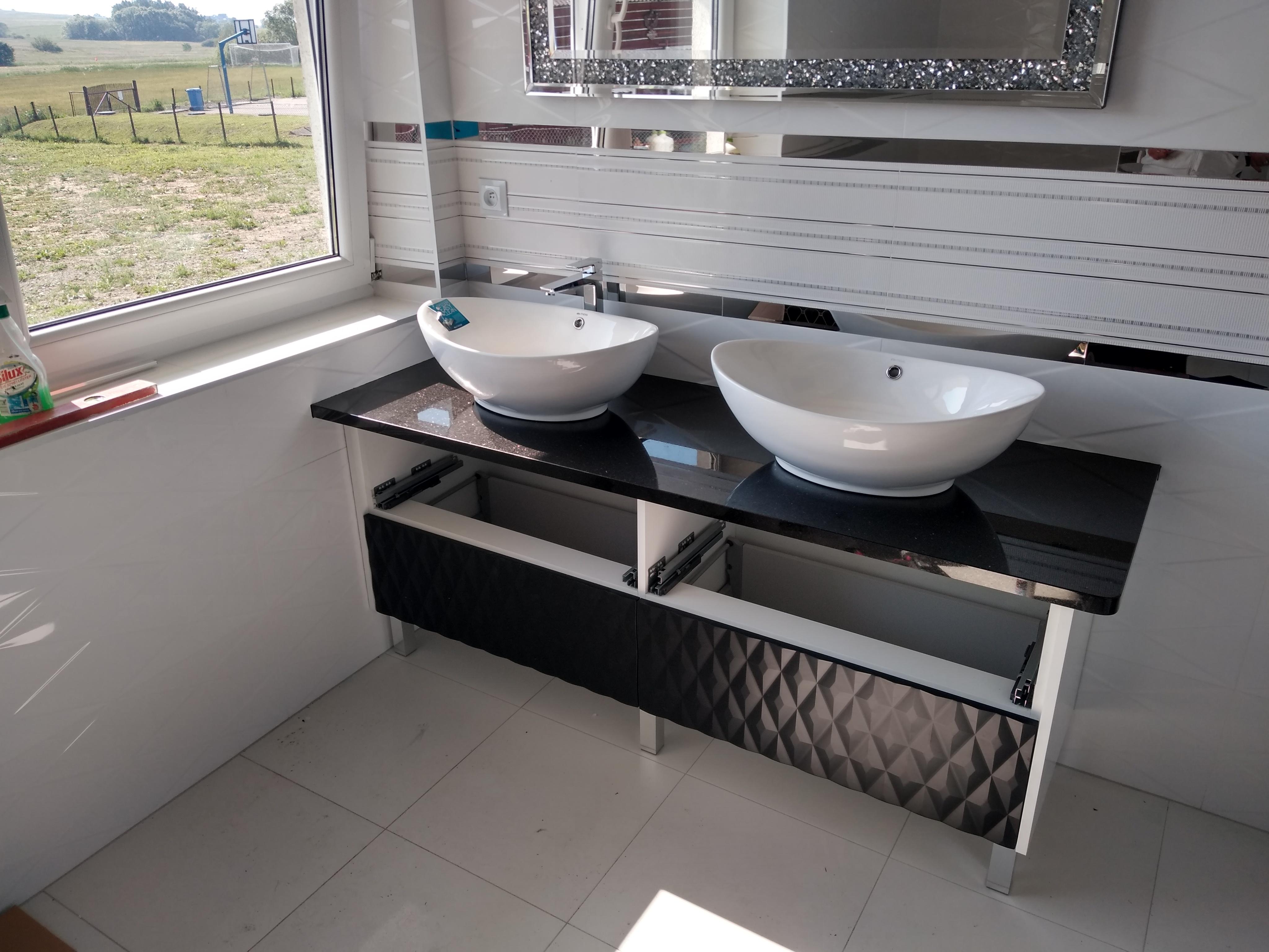 Blat Do łazienki Z Kamienia Nowy Targ Produkty Z Kamienia
